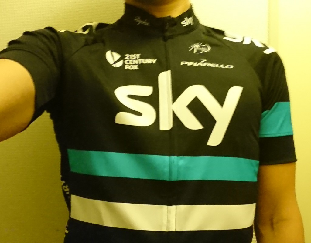 Rapha Team Sky