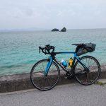 GW沖縄ライド1st day 飛行機輪行・宿泊編 [Route20-01]