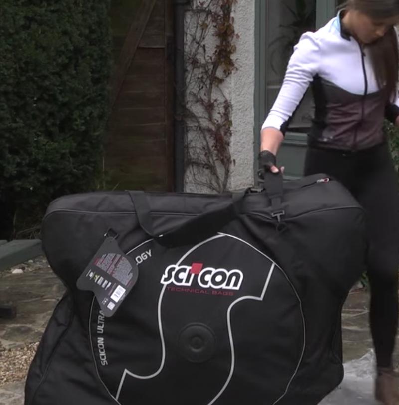 Scicon AeroComfort 2.0 TSA05