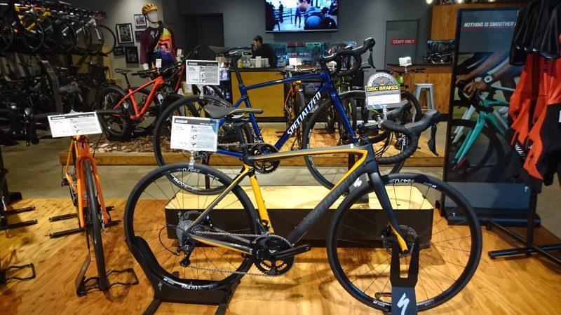 Roubaix Specialized tokyo