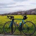 春のロードバイク・自転車ウェア選びは、重ね着と末端のケア!