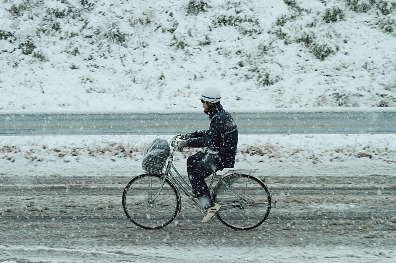 snow-cycle