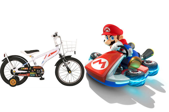 mariocycle