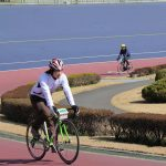 競輪場を最新ロードバイクで走れる!?湘南バイシクルフェス2016@平塚競輪場
