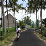 バリ島ウブドのサイクリング事情。楽園を目指してロングヒルクライム