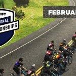 Zwift初のナショナルチャンピオンになれるレース2/24開催!コース詳細と登録方法まとめ