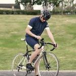 たった108g!話題の超小型タフネススマホATOM。自転車はもちろんあらゆるアクティブシーンで活躍しそう