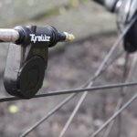 ロードバイクの理想のタイヤの空気圧がわかる「TYRE WIZ」は、カルピスウォーター的革命かも?