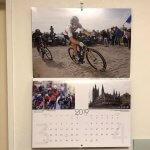 1年のロードバイク計画を3倍楽しむ方法!ロードレースカレンダー2019購入!