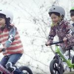 【厳選】初めてのキッズバイク選びのポイント&おすすめ5選