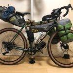 自転車キャンプ・バイクパッキング用おすすめバッグ5選+1